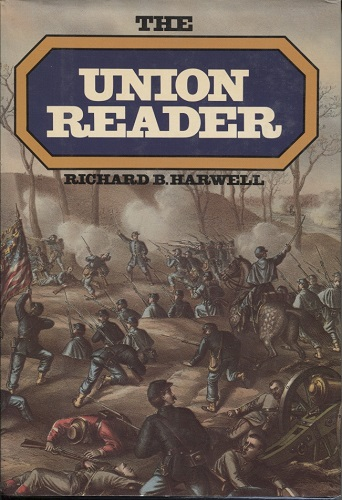 Image for The Union Reader