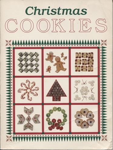 Image for Christmas Cookies