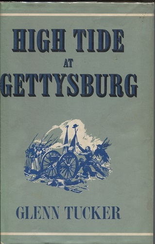 Image for High Tide At Gettysburg The Campaign in Pennsylvania