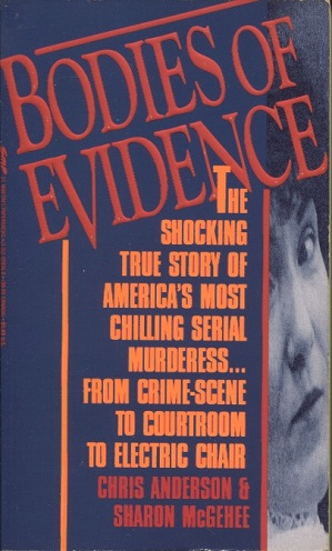 Image for Bodies Of Evidence