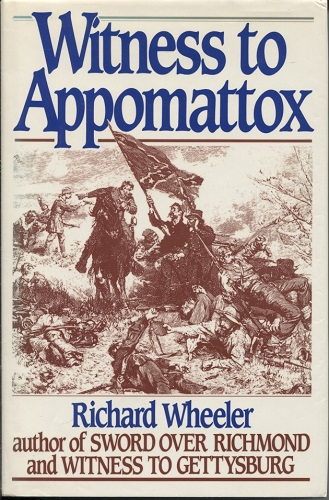 Image for Witness To Appomattox