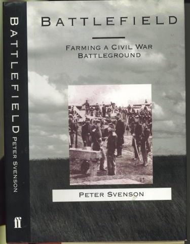 Image for Battlefield Farming a Civil War Battleground
