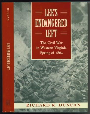Image for Lee's Endangered Left
