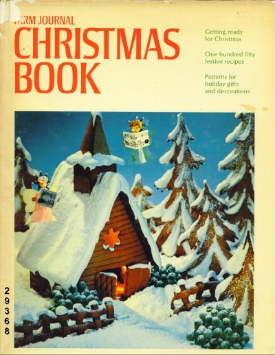 Image for Farm Journal Christmas Book