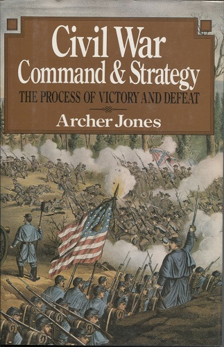 Image for Civil War Command And Strategy