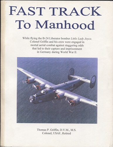 Image for Fast Track to Manhood