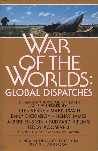 Image for War of the Worlds Global Dispatches