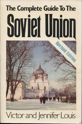 Image for The Complete Guide to the Soviet Union