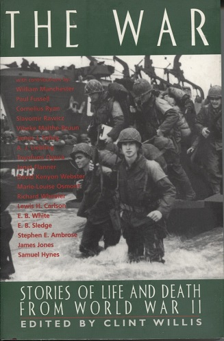 Image for The War Stories of Life and Death from World War II
