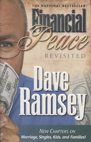 Image for Financial Peace Revisited New Chapters on Marriage, Singles, Kids and Families