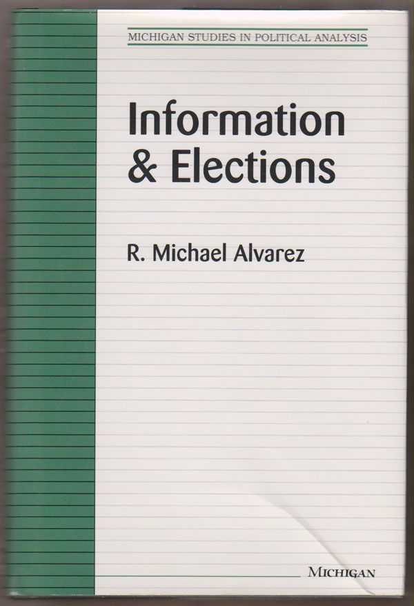 Image for Information and Elections