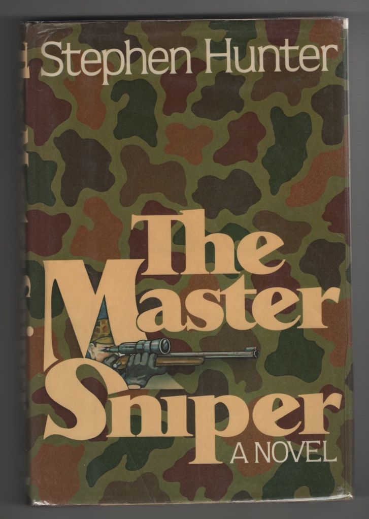Image for The Master Sniper