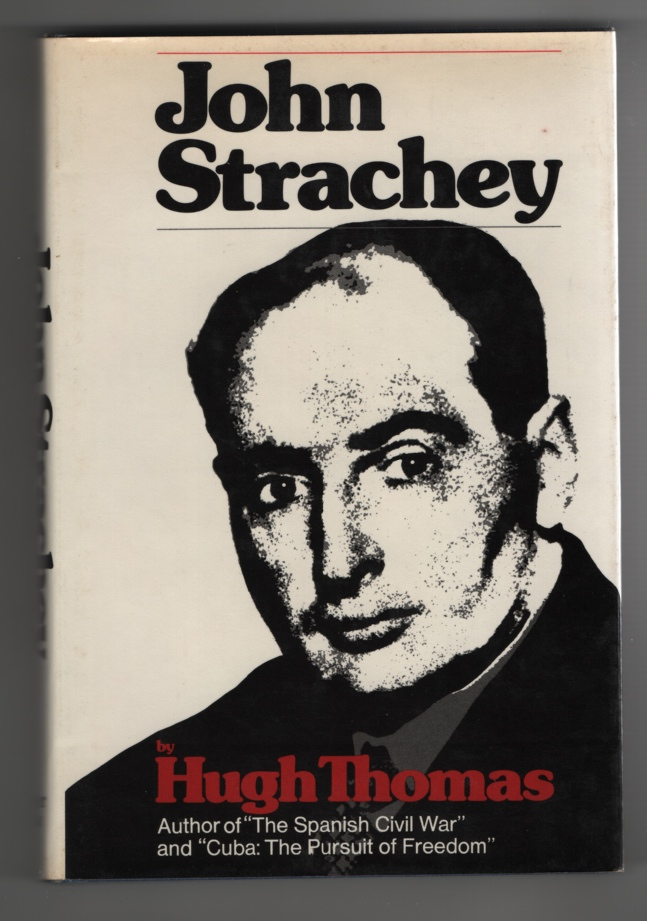 Image for John Strachey