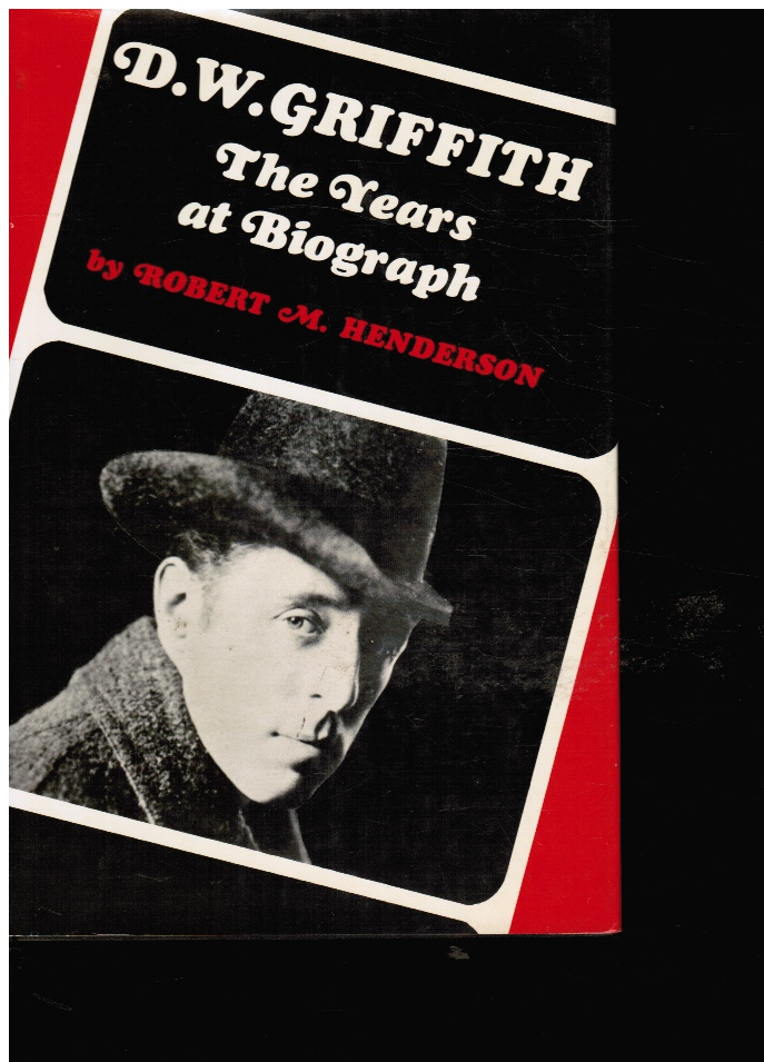 Image for D. W. Griffith: the Years At Biograph  (The Birth of a Nation)