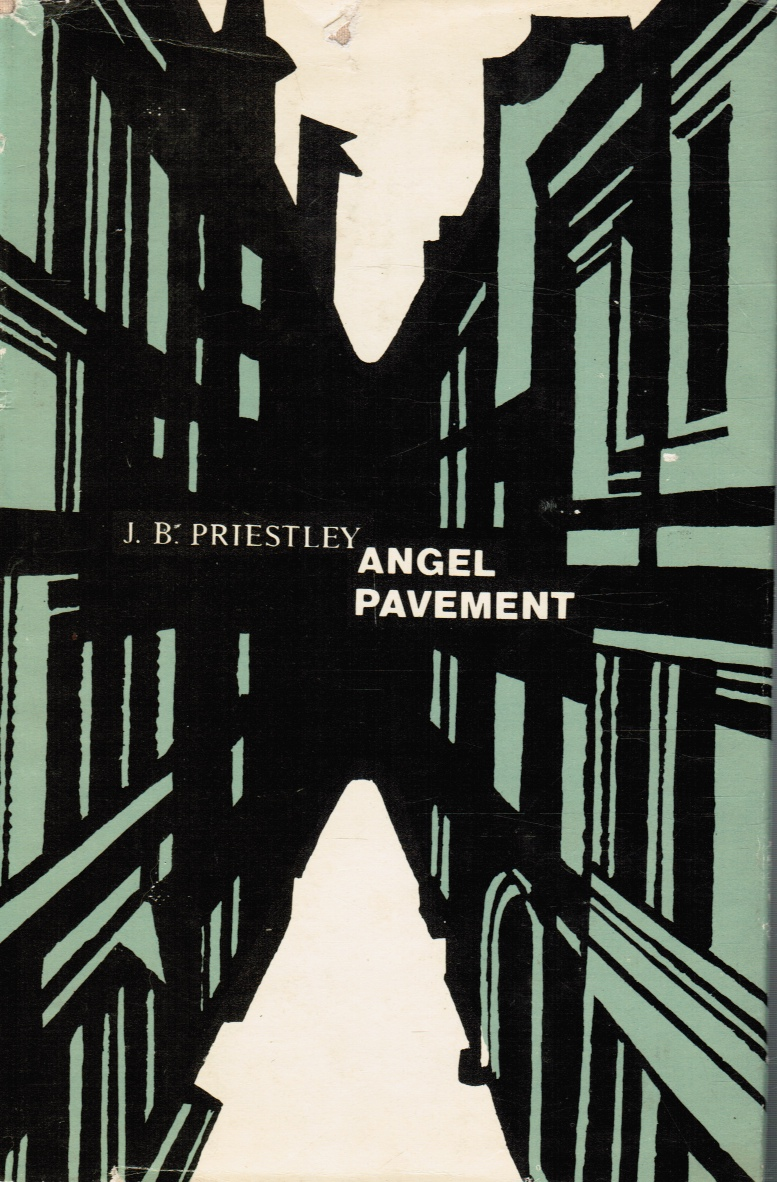 Image for Angel Pavement