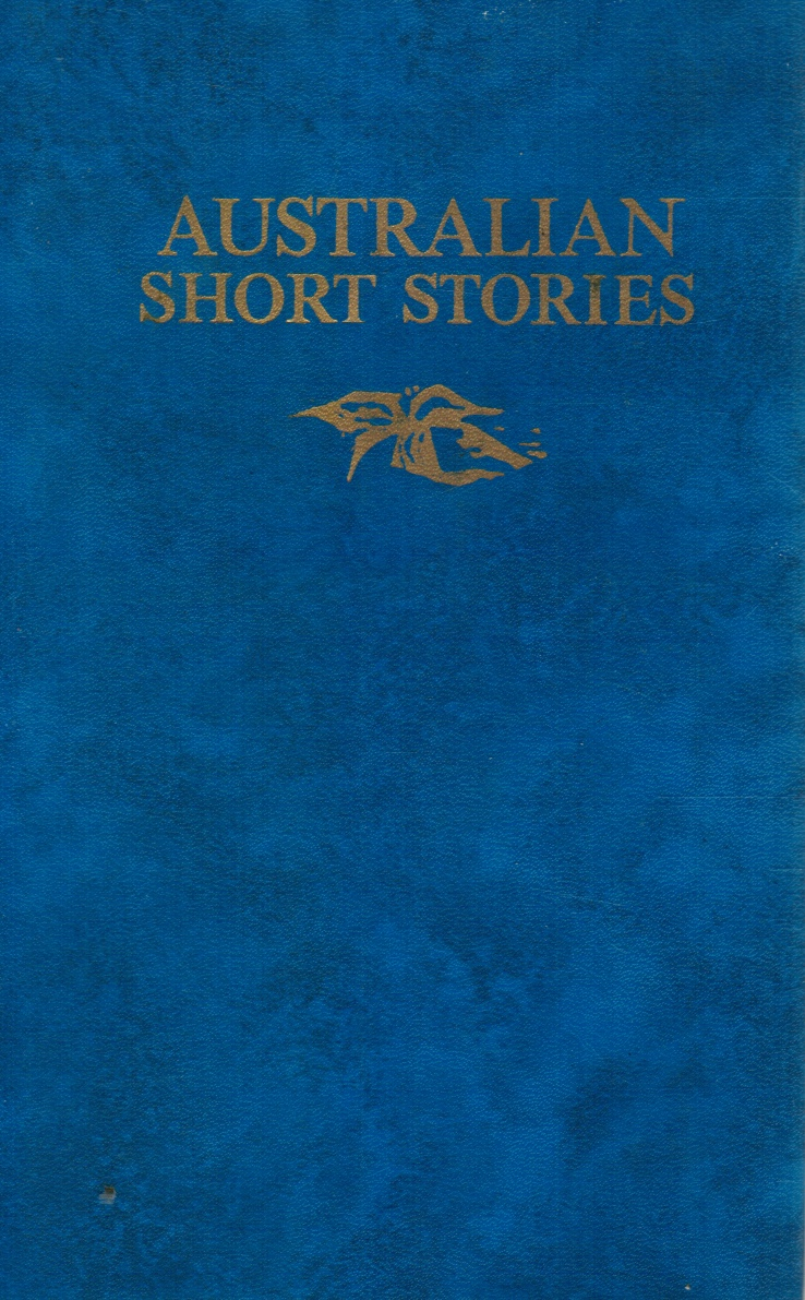 Image for Australian Short Stories