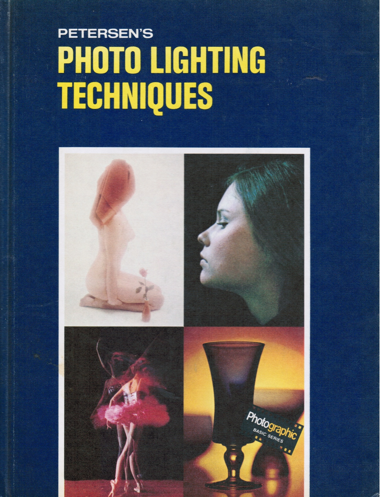 Image for Petersen's Guide to Photo Lighting Techniques