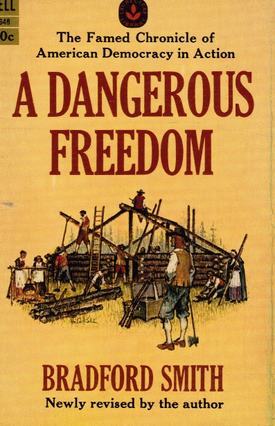 Image for A Dangerous Freedom