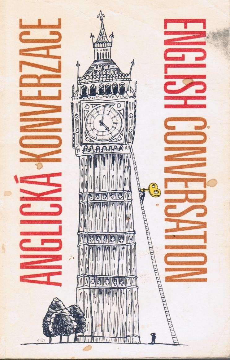 Image for Anglicka Konverzace: English Conversation