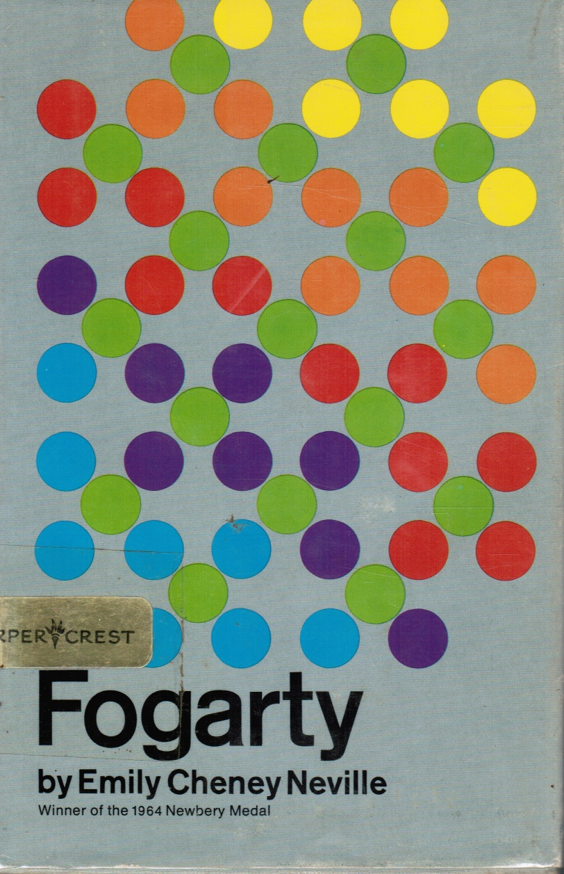 Image for Fogarty
