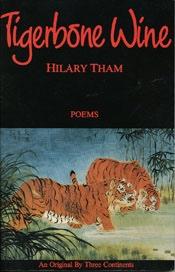 Image for Tigerbone Wine: Poems