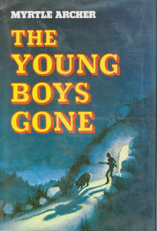 Image for The Young Boys Gone