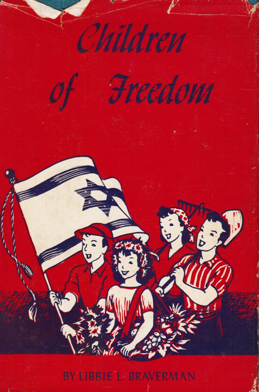 Image for Children of freedom