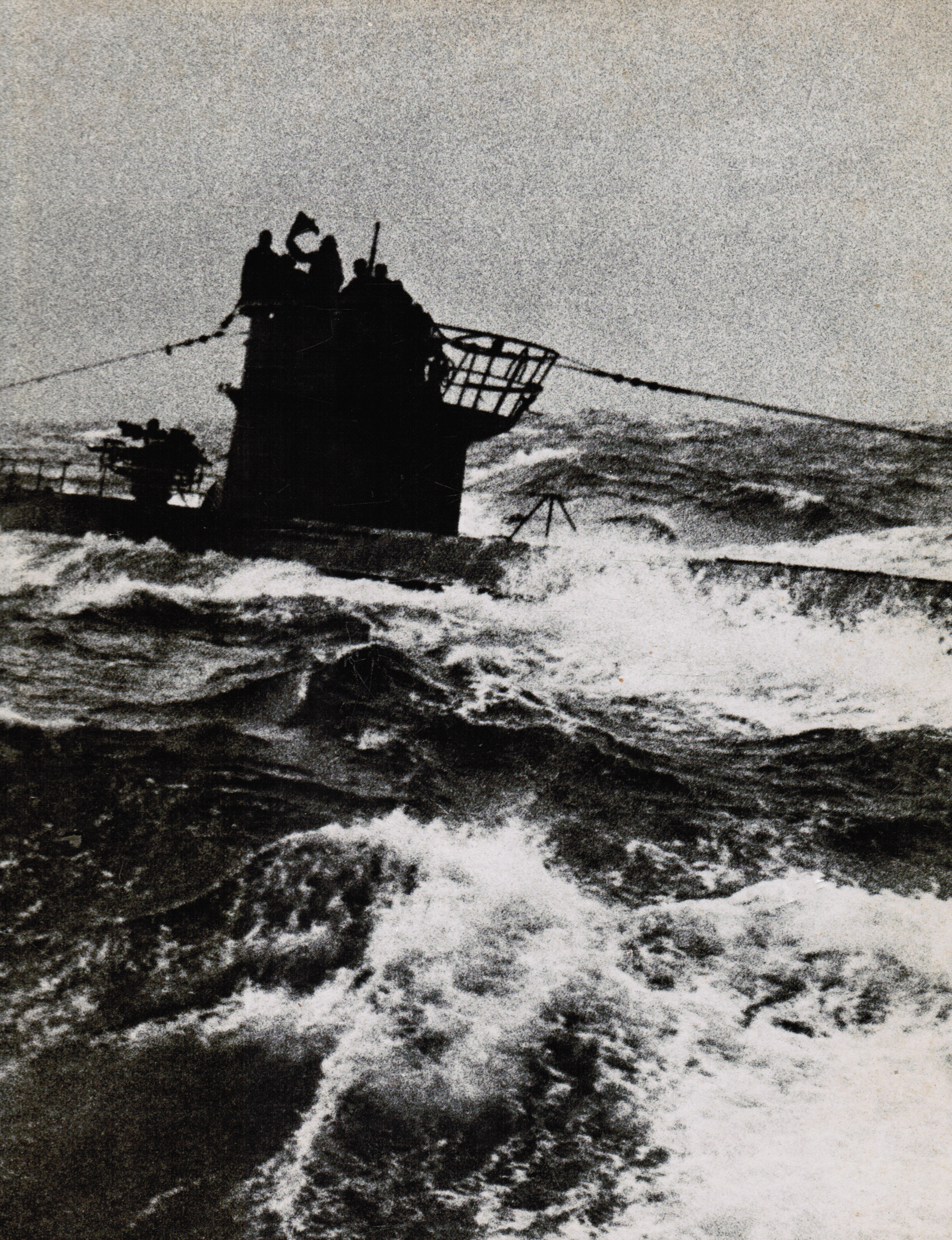 Image for The Battle of the Atlantic