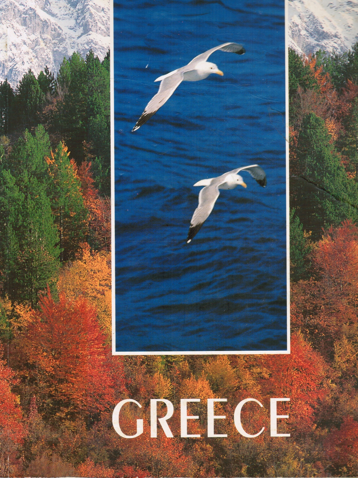 Image for Greece: Tourism and Environment