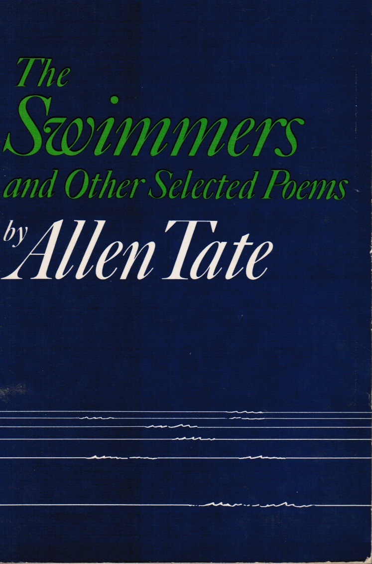 Image for The Swimmers and Other Selected Poems