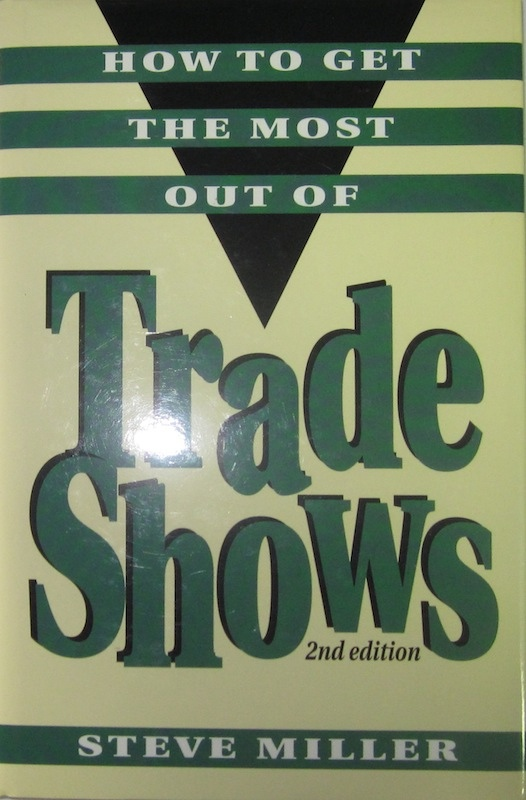 Image for How to Get the Most Out of Trade Shows