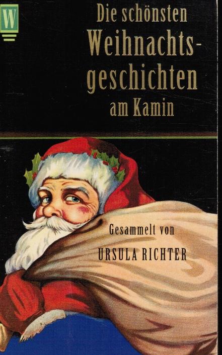 Image for Die Schnsten Weihnachtsgeschichten Am Kamin