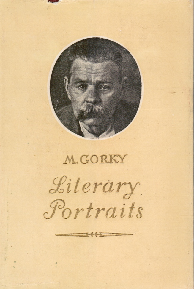 Image for Literary Portraits