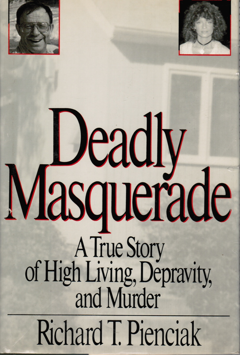 Image for Deadly Masquerade