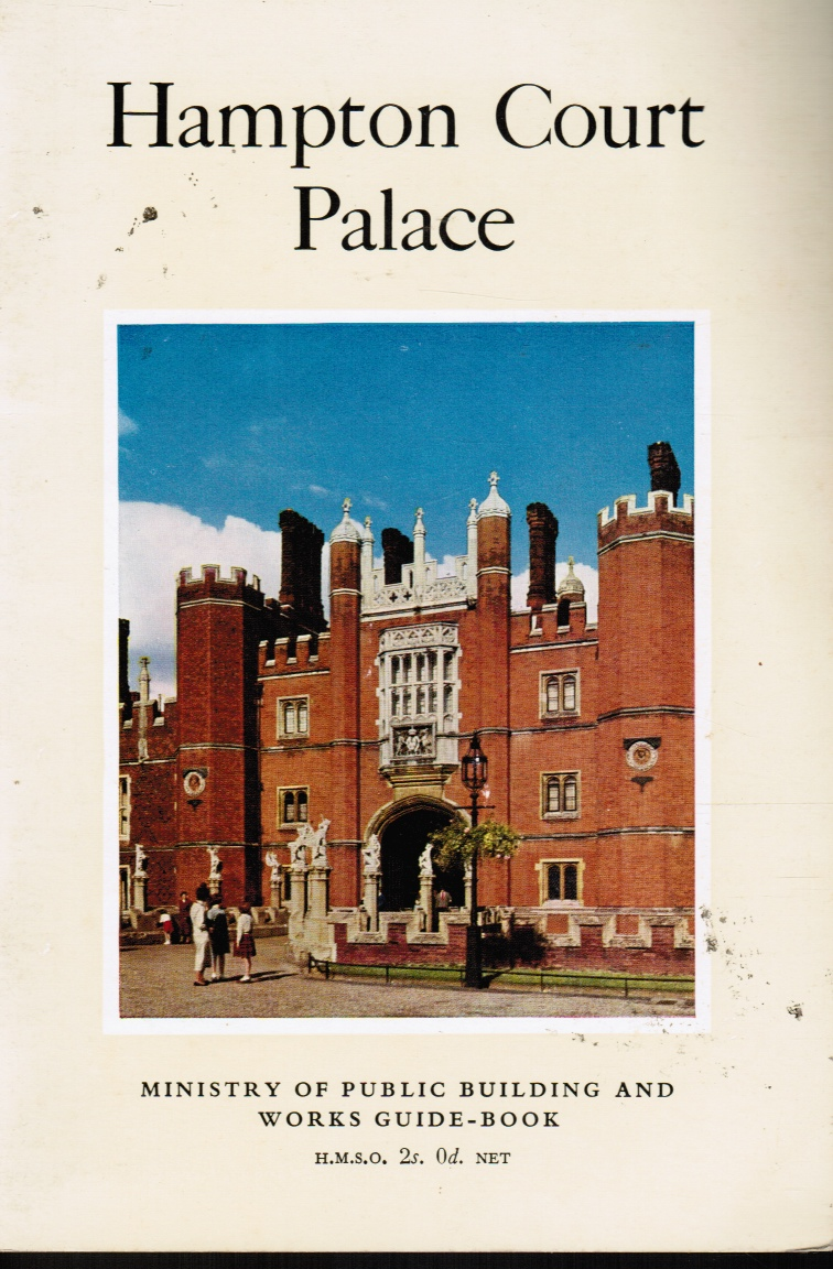 Image for Hampton Court Palace