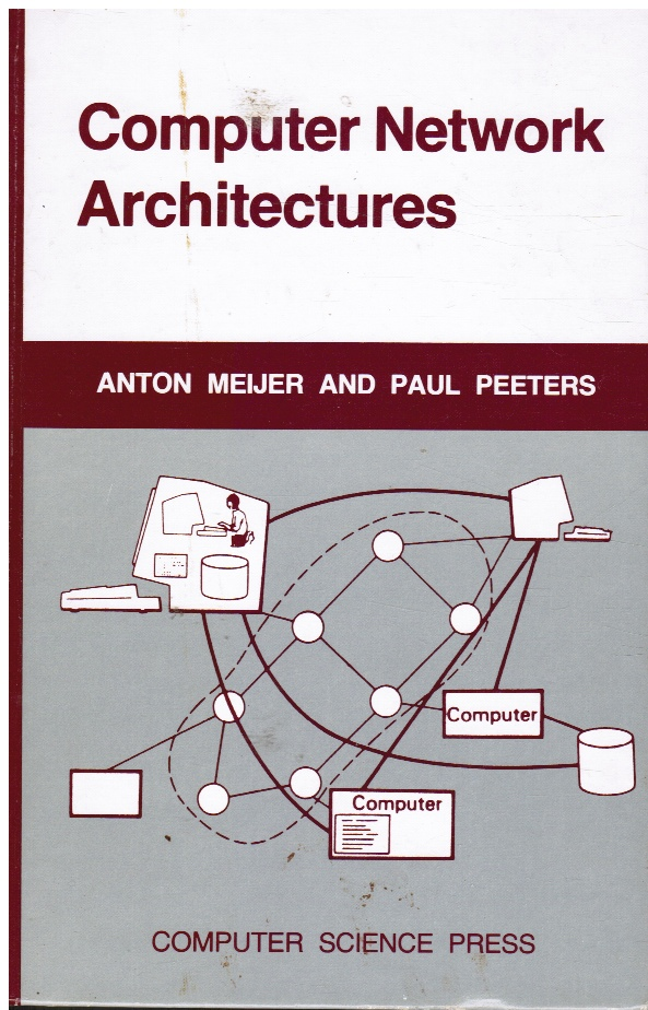 Image for Computer Network Architectures