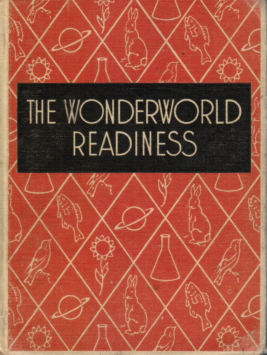 Image for The Wonderworld Readiness