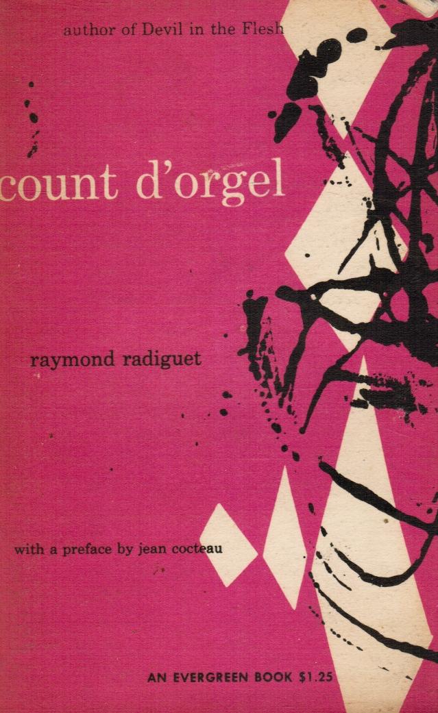 Image for Count D'Orgel - Le Bal Du Compte D'Orgel