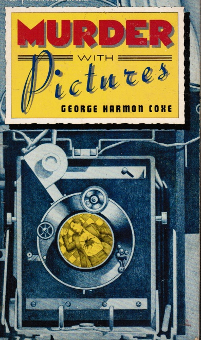 Image for Murder with Pictures