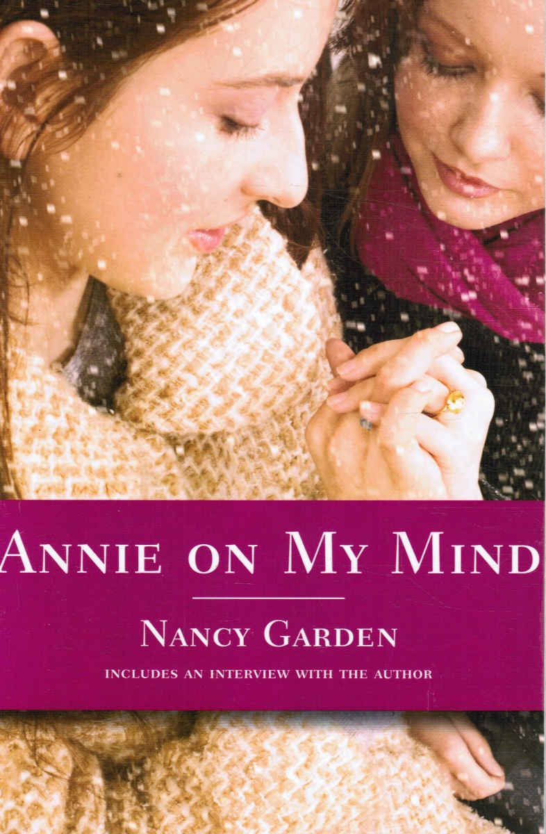 Image for Annie on My Mind