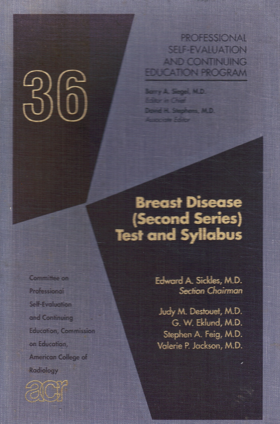 Image for Breast Disease