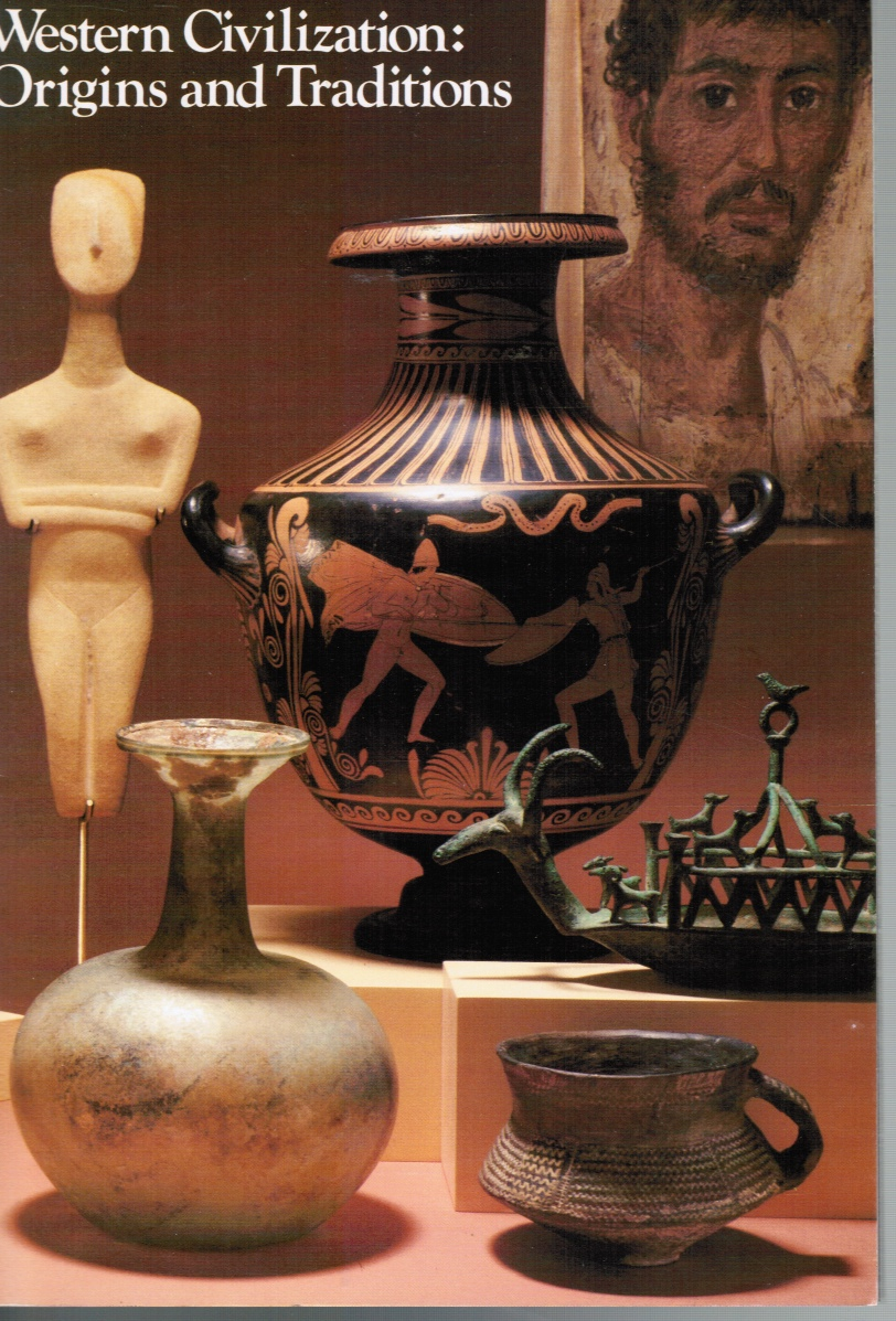 Image for Western Civilization: Origins and Traditions