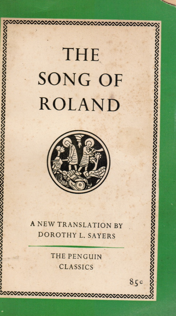 Image for The Song of Roland