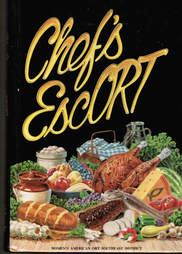 Image for Chef's Escort