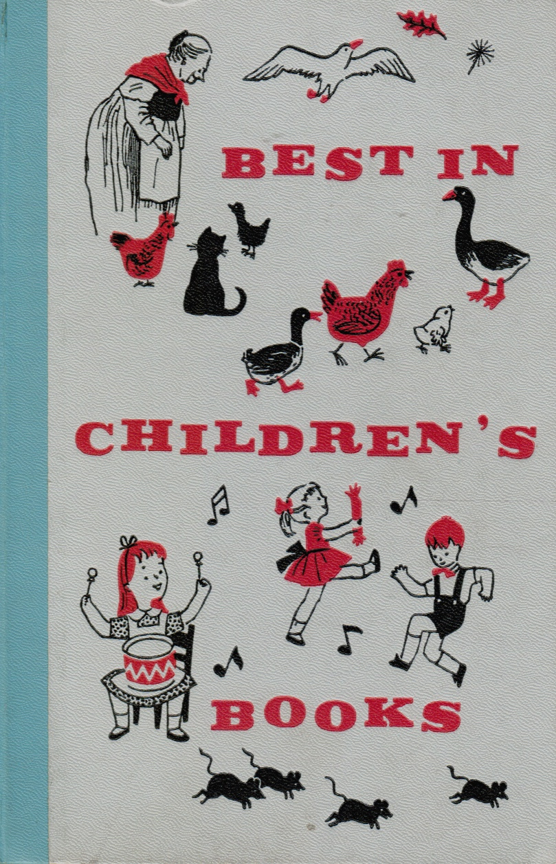 Image for Best in Children's Books : Volume 3