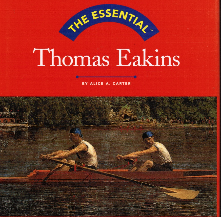 Image for Thomas Eakins Plus Separate Cards