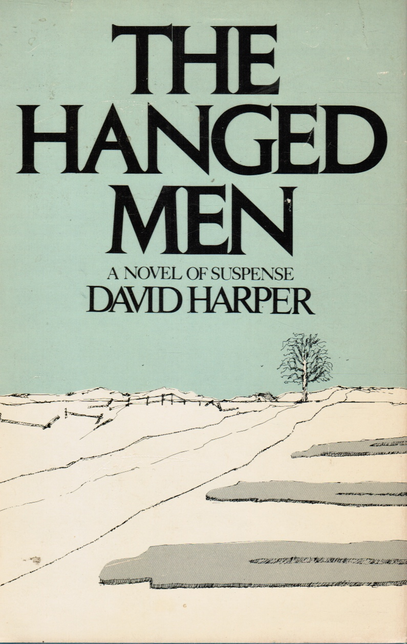 Image for The Hanged Men