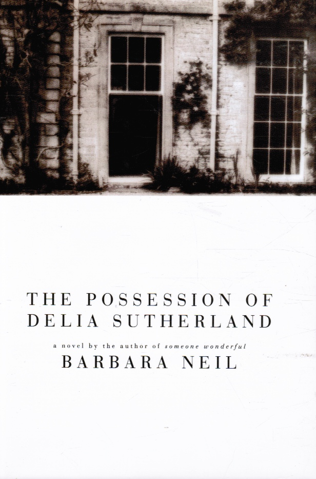 Image for The Possession of Delia Sutherland
