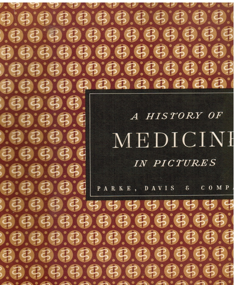 Image for A History of Medicine in Pictures, Volume Four