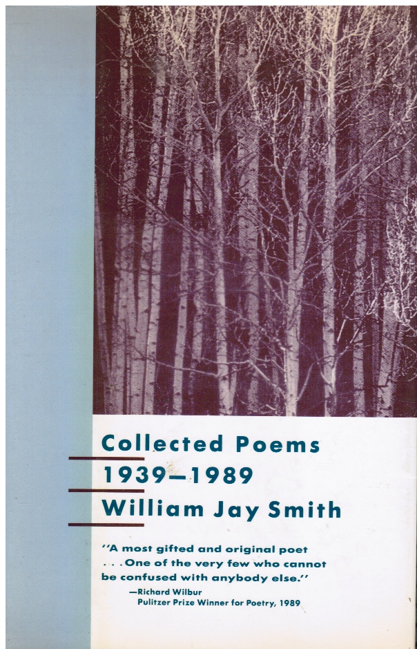 Image for Collected Poems 1939-1989